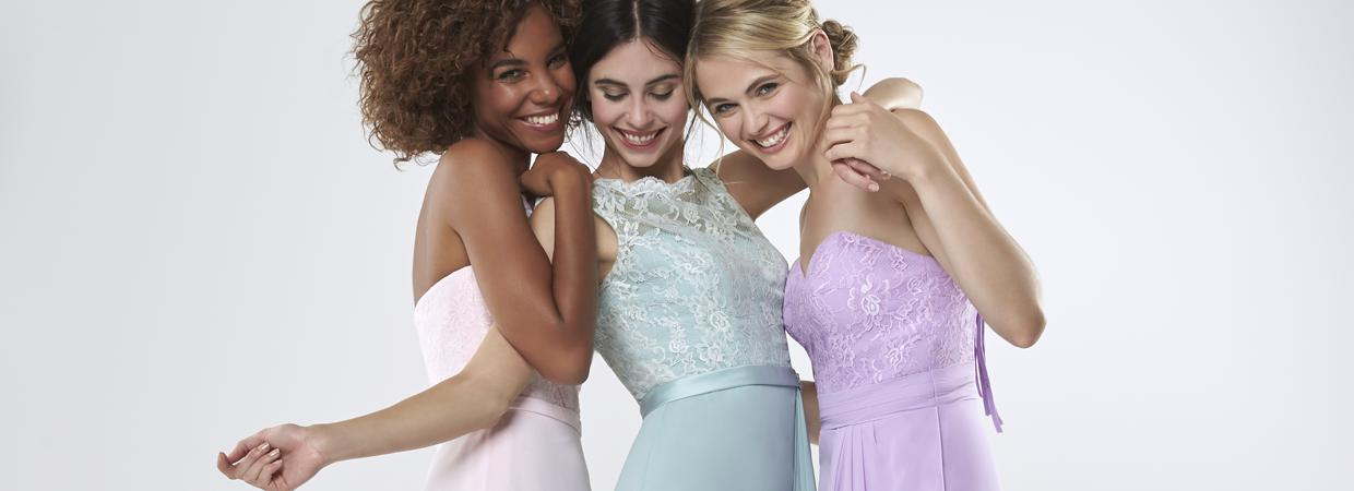 bridesmaid header